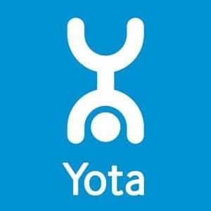Yota добавила безлимитов для планшета